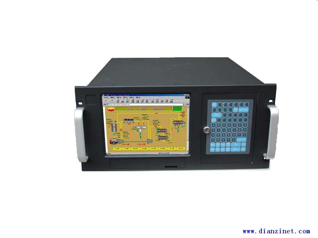 贝加莱IPC5000系列工控机维修