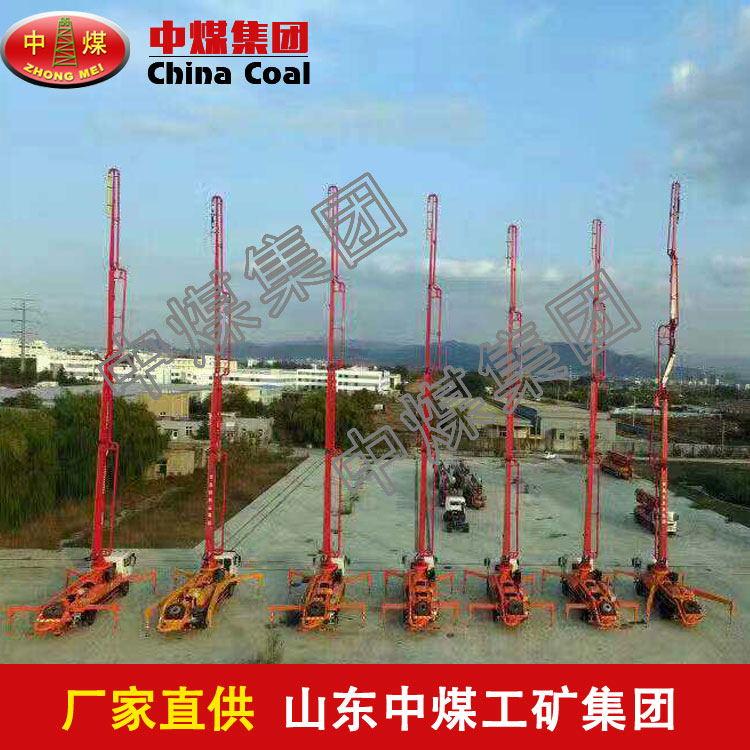 混凝土臂架泵车 混凝土臂架泵车长期有效