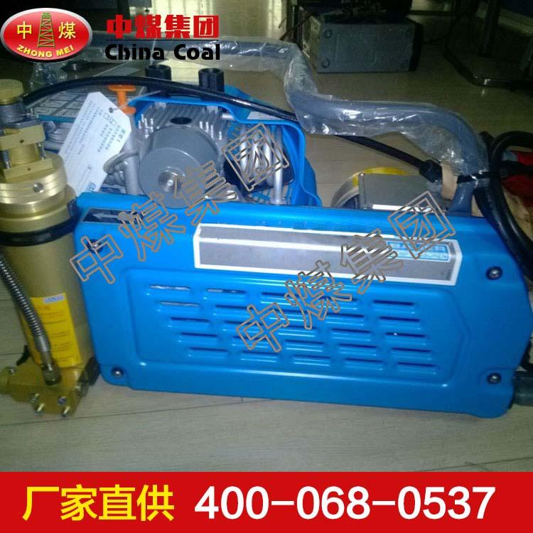 WG20-30J空气呼吸器充气机 空气呼吸器充气机新款促销