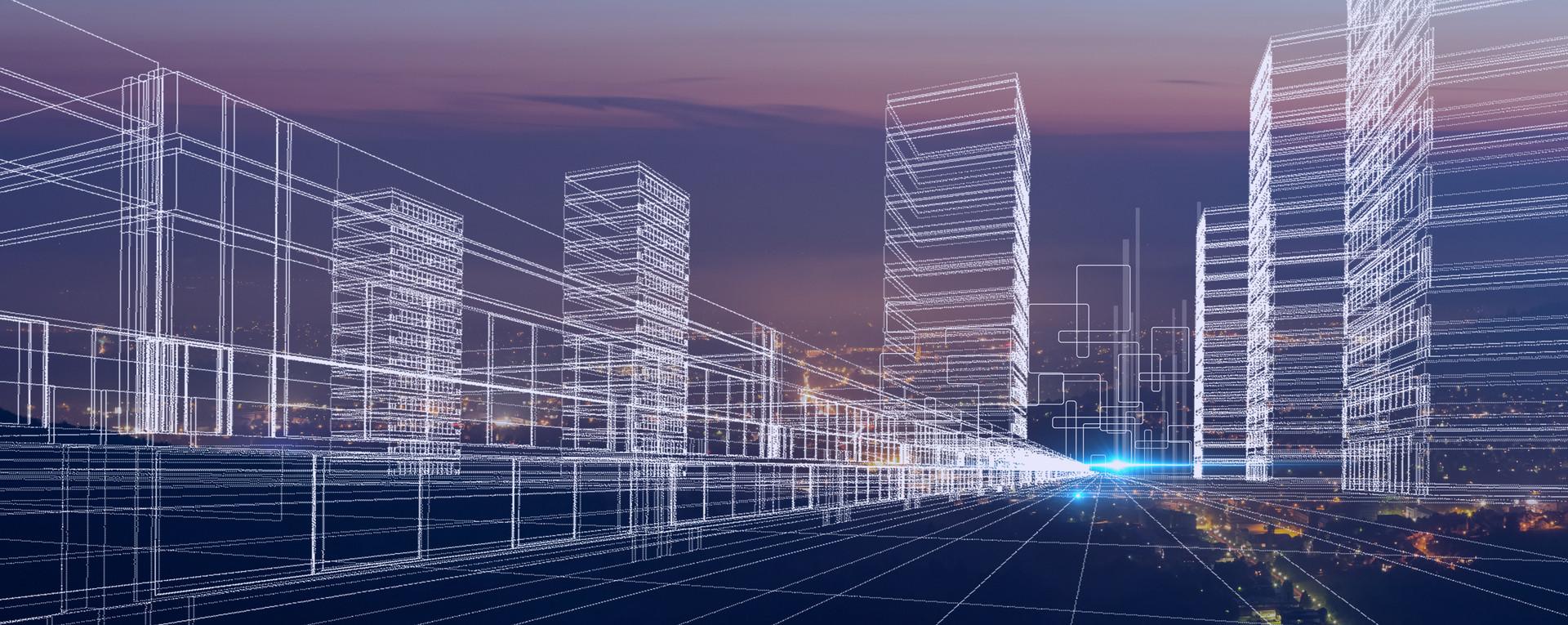 2024年全球楼宇自动化市场将突破千亿美元