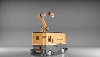 移动机器人新名词迭出        是技术升级还是概念先行?
