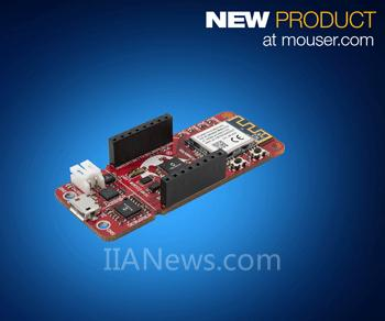 MicrochipPIC-IoTWG开发板在贸泽开售让,你的嵌入式应用无缝接入Google云