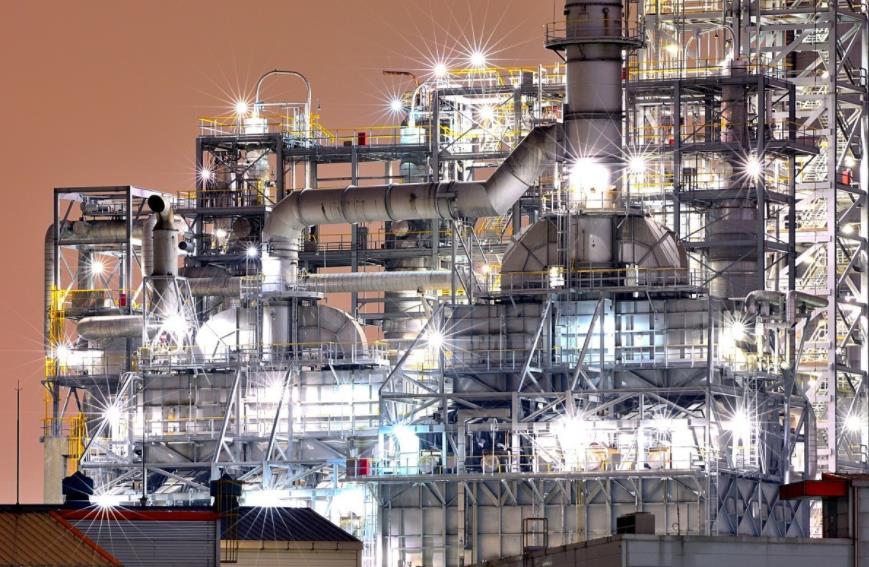 石化|艾默生助力印度石油公司實現煉油現代化