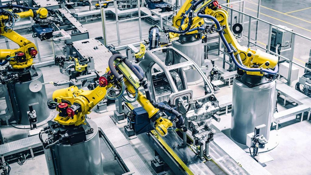 """历史节点的""""审时度势"""":日立再收购机器人公司"""