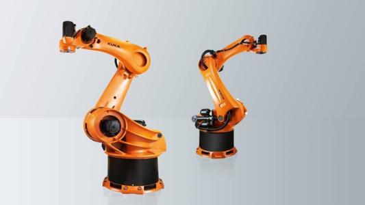 库卡KUKA机器人维修ABB机器人维修工控机人机界面触控屏维修