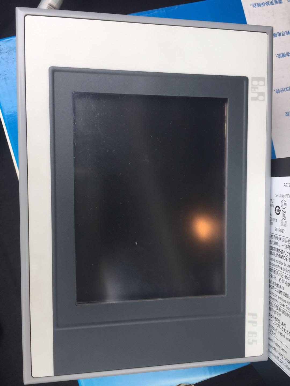 贝加莱(B&R)4pp065.0571-x74触摸屏维修
