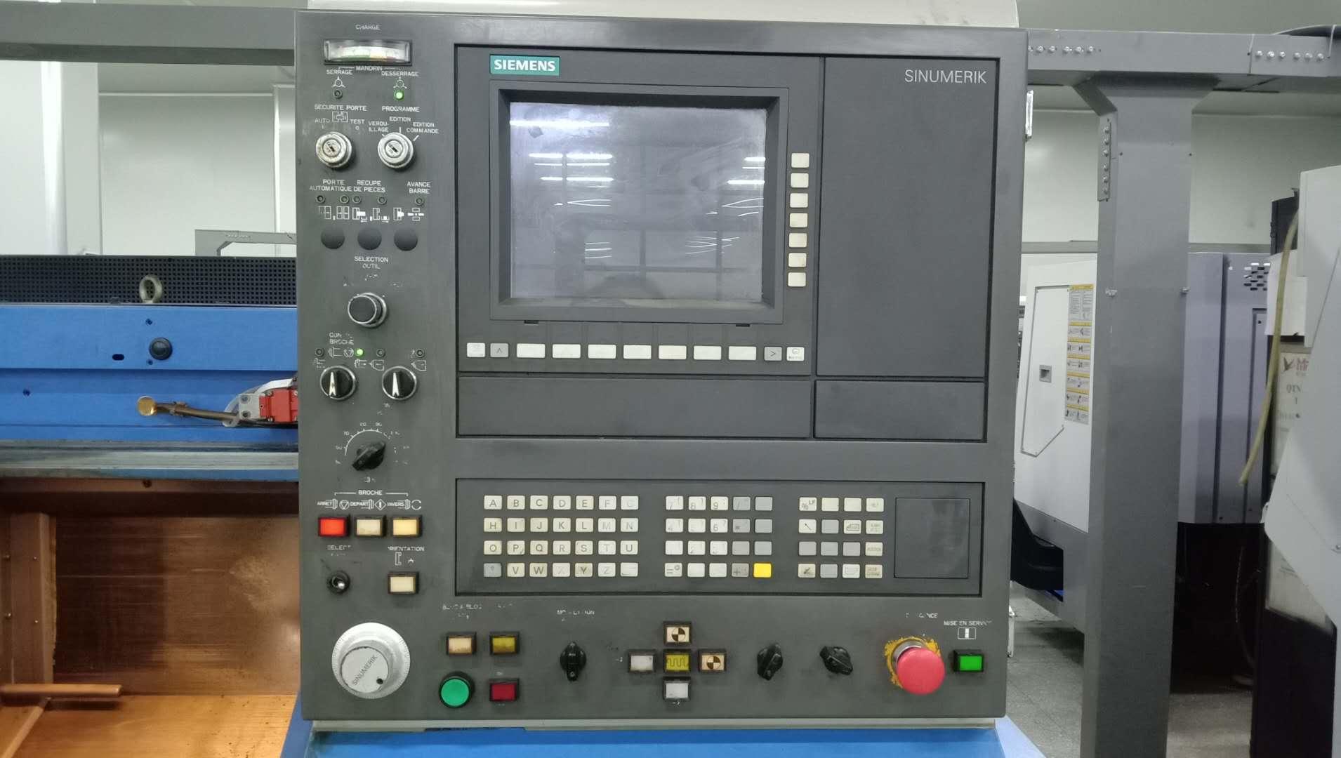 西门子6AV6644-0AB01-2AX0触摸屏维修