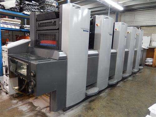 海德堡印刷机电路板嵌入式工业电脑维修