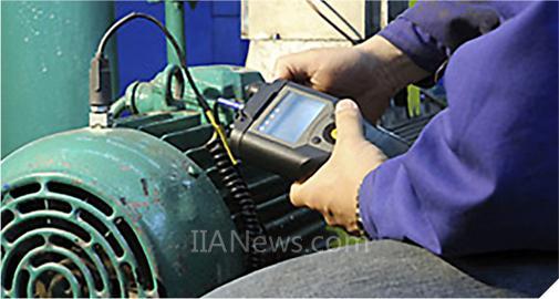 工业设备状态监测如何破?工业设备状态监测来为你解决