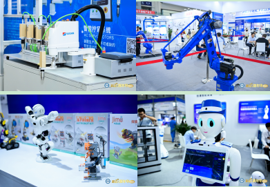 深圳机器人嘉年华十周年——2019年第五届深圳国机器人与智能系统博览会