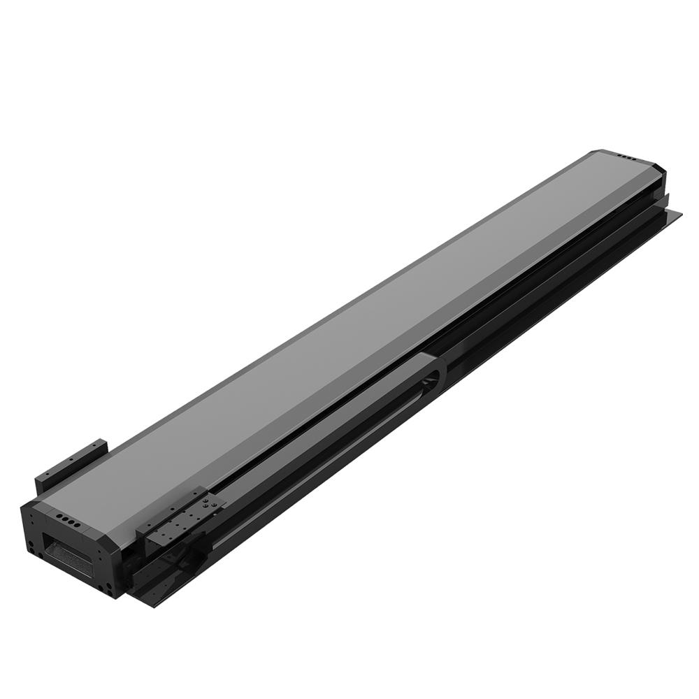 LK140-579N直线电机模组高精密电动滑台 专业微米级一字滑台模组定制