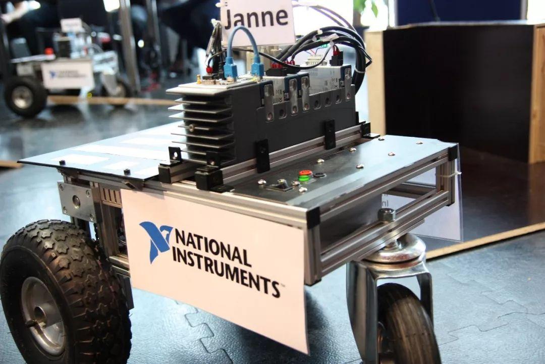 干货!一文详解机器人的电机控制原理