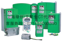 艾默生CT变频器停产机SE23400075(可询升级型号)