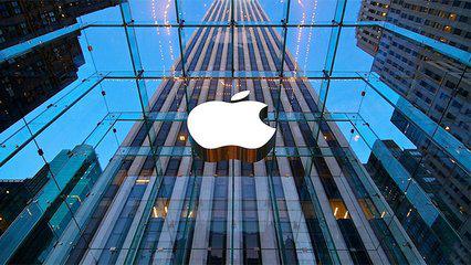 苹果成为贸易战夹板       中美日韩磁件供应商皆难幸免