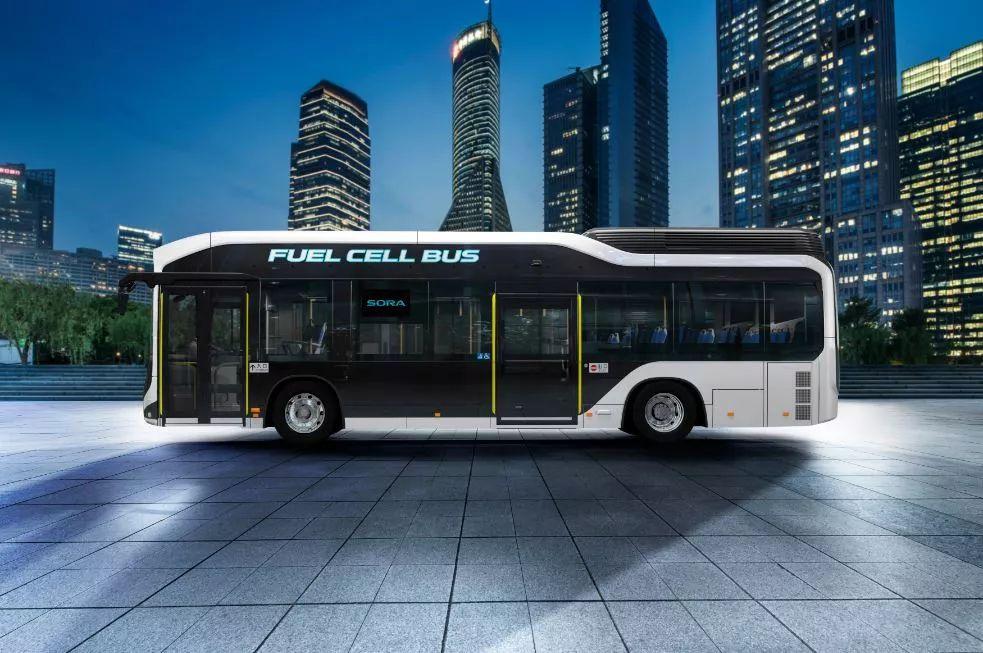丰田来中国兜售燃料电池汽车技术,凭什么?