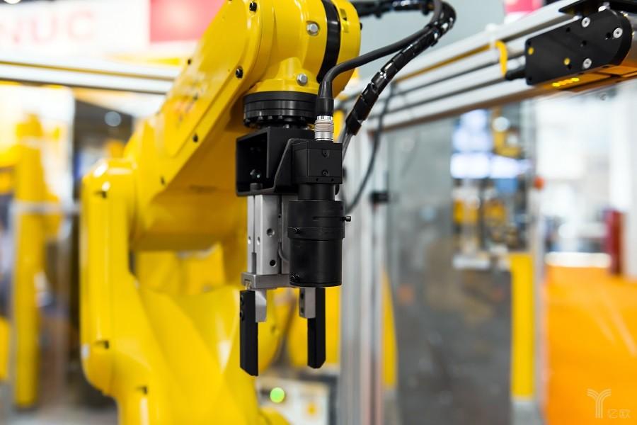 广州智能装备和机器人产值567亿,成广州产业新名片