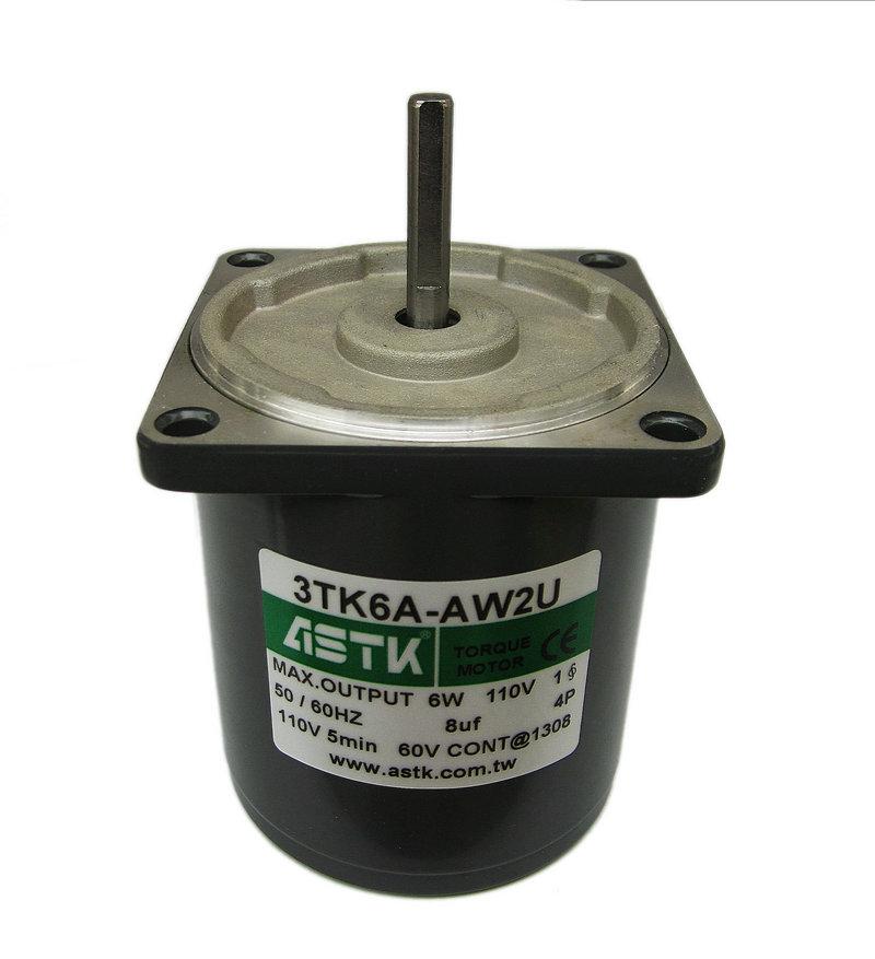 专业制造供应3TK6A-AW2J,3TK6A-AW2U台湾ASTK力矩马达转矩电机