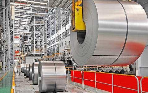 河钢普锐特冶金技术服务公司成立     强强联手助推钢铁业发展