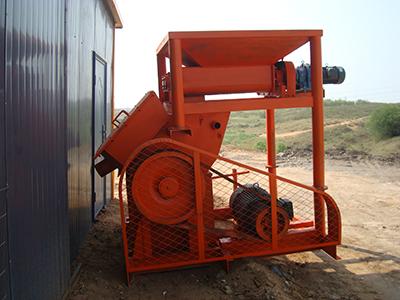 采空区黄泥制浆站智能化注浆设备施工方案 天津赛智