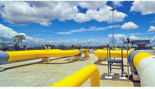 石化|艾默生为英国石油供应预测性维护和运营支撑效劳