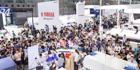 NEPCONASIA预登记火热上线,深圳喜迎电子行业年度大秀