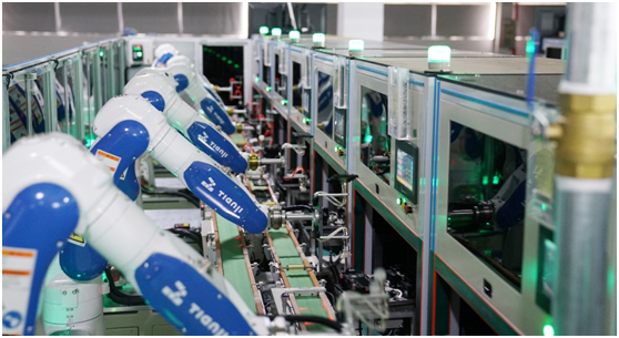 天机智造,赋能未来|天机机器人2019新品推介会蓄势待发