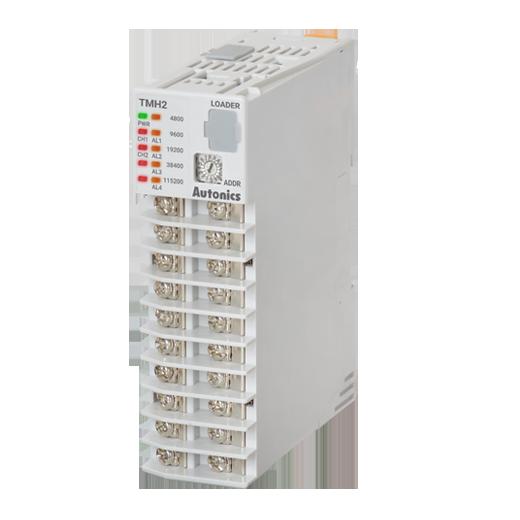 TMH 系列 多通道模块型多功能温度控制器