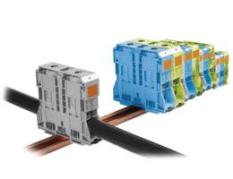 WAGO大電流接線端子全球強勢出擊,可輕松連接最大185mm2導線