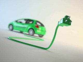 前5月新能源汽车销量达46.4万辆 同比增41.5%