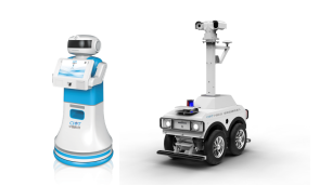 国产机器人到日本物流市场展身手