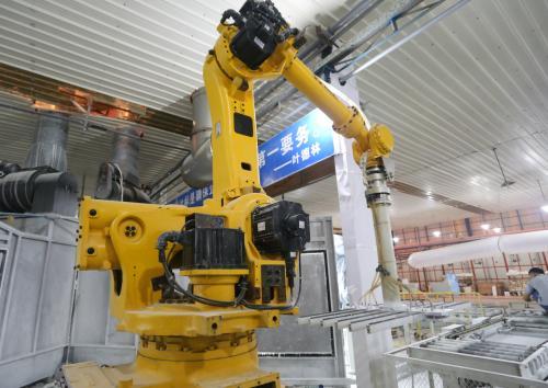 四大关键词领衔,机器人行业一周回顾(6月7-14日)