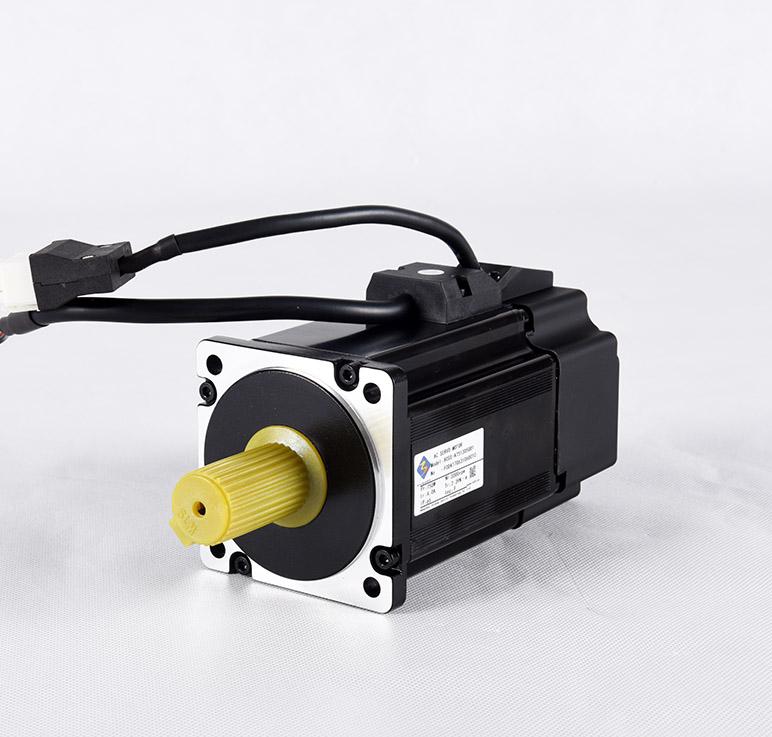通用型S系列伺服電機  型號:  80SS / 80SD伺服電機