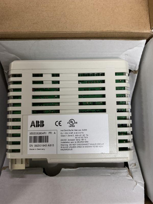 ABB AI815 DCS模块维修 珠三角两小时快速上门维修