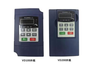 日鼎VD系列变频器正式面市