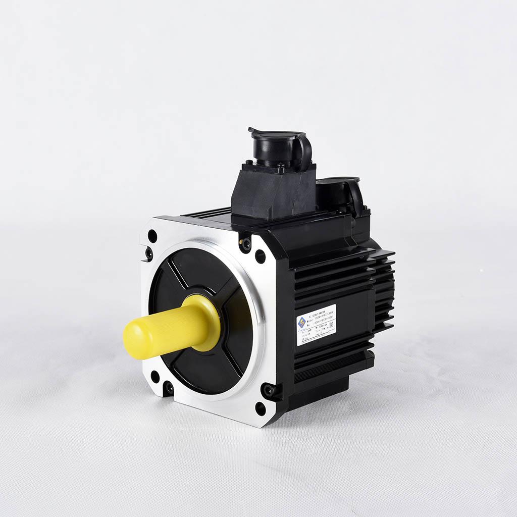 通用型S系列伺服电机 型号:  130SH伺服电机(2000rpm)