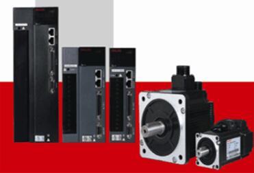 德力西 CDS100系列伺服驱动器
