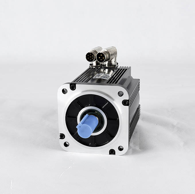 A系列伺服电机 型号:  130ST伺服电机(1500rpm/2000rpm)
