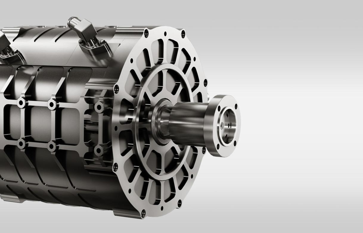 俄研制出新型电动车电机:不用永磁体 廉价又高效
