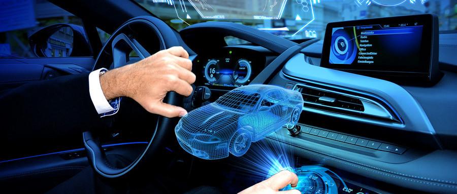 深度分析 | 汽车行业人工智能应用现状及展望