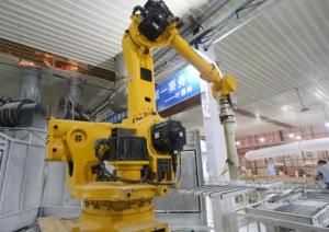 赋能现代安防业:机器人距落地还有多远?