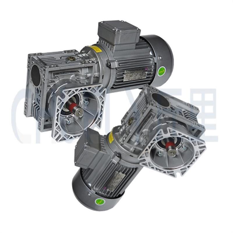 NMRV063蜗轮蜗杆减速器 四川NRV75方箱减速电机