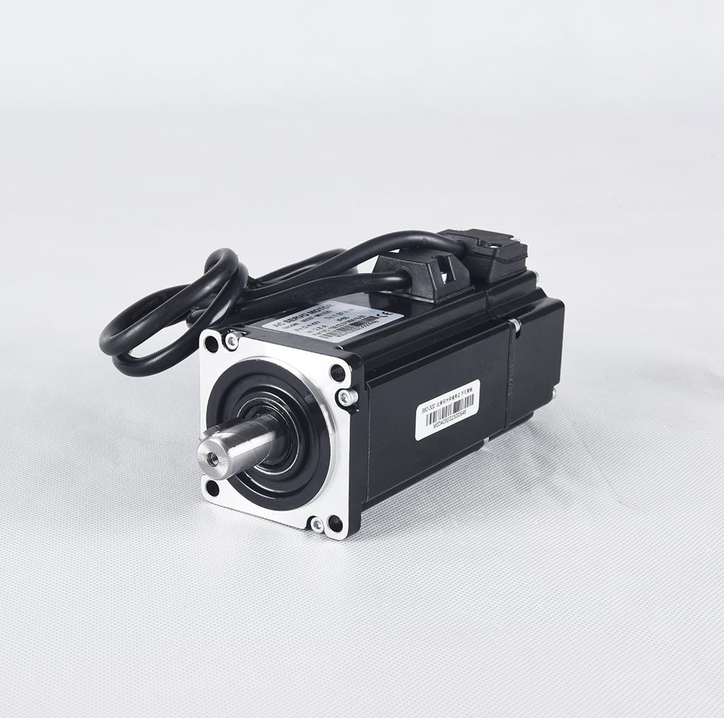 60E系列伺服電機 型號:  60E系列