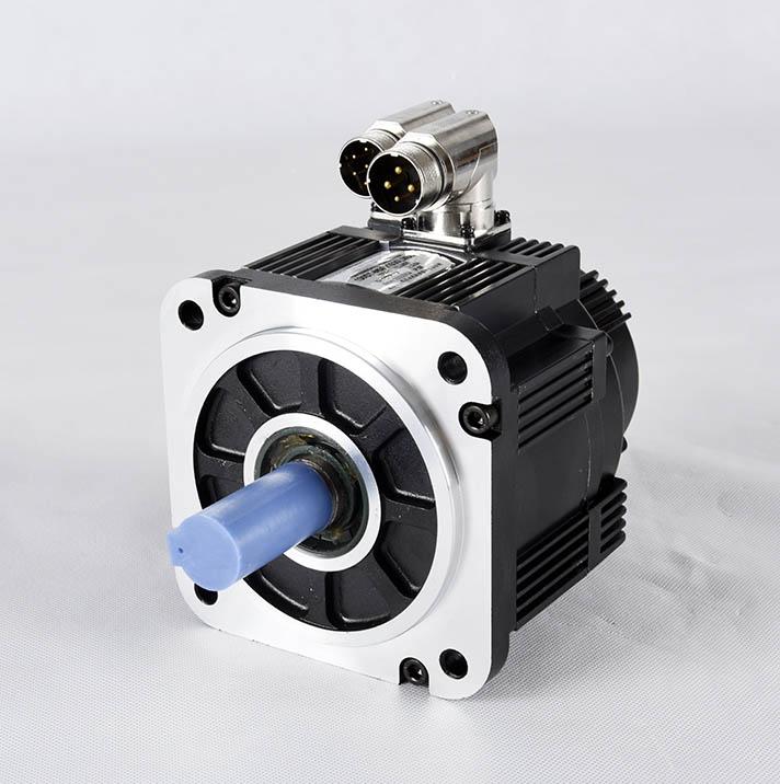 A系列伺服電機 型號:  110ST伺服電機(2500rpm~4000rpm)