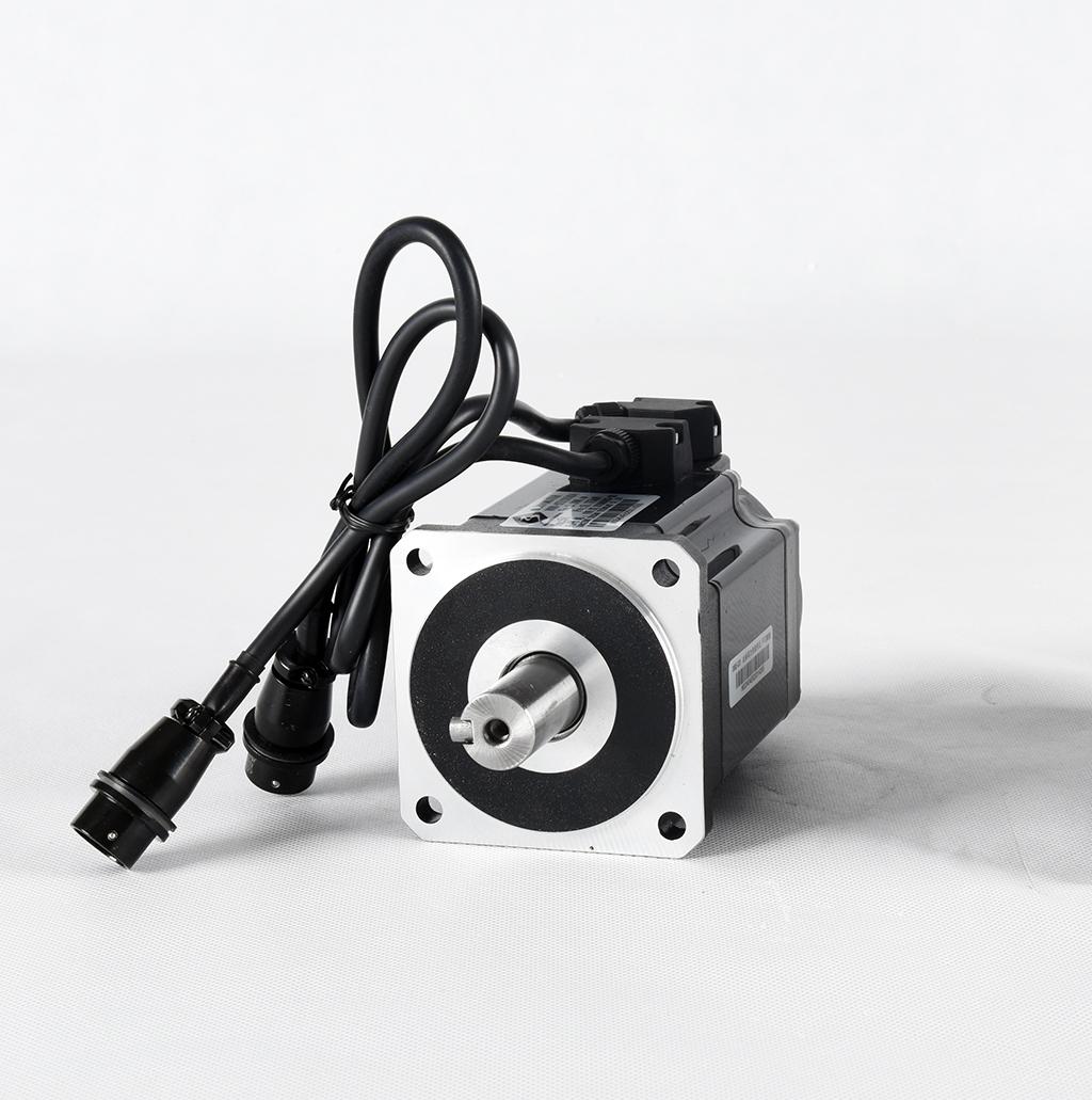 80E系列伺服电机 型号:  80E系列