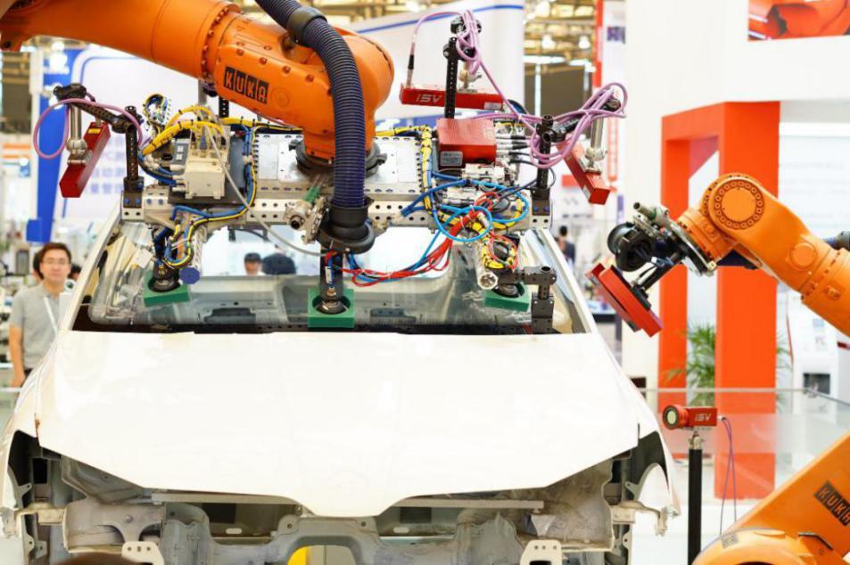"""AMTS2019即將開幕,破題未來機器人""""進化""""新路徑"""