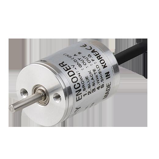 E15S 系列 Ø15mm增量型旋转编码器