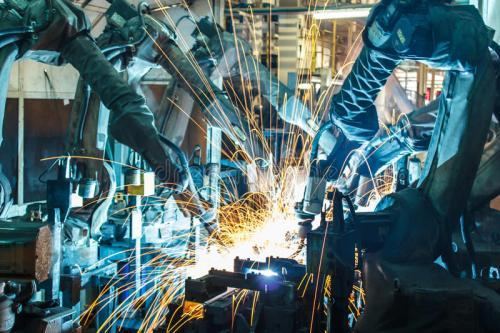 中国锂电池行业机器人市场分析报告