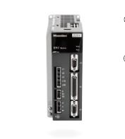 迈信 EP3E-PN 以太网总线伺服系统