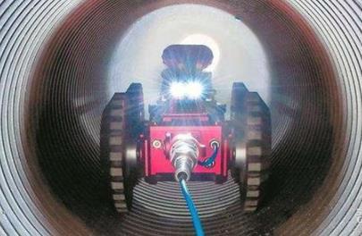 微型机器人用于地下管道检修,2026年市场规模将超20亿美元