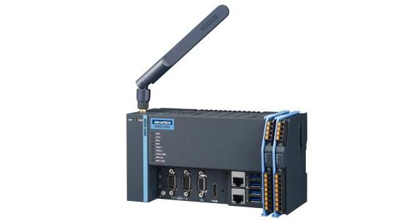 新品发布 | 研华推出WISE-5000工业物联网边缘控制器